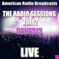 Genesis - The Radio Sessions Vol. 2 (Live)