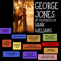 George Jones - My Favourites of Hank Williams