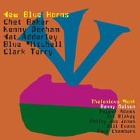 Various Artists - New Blue Horns