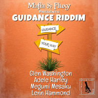 Various Artists - Guidance Riddim