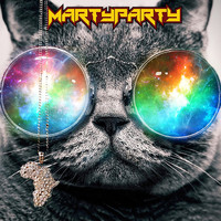 MartyParty - Pussy Money Weed (Explicit)