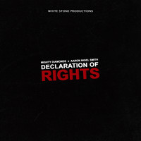 Mighty Diamonds feat. Aaron Nigel Smith - Declaration of Rights