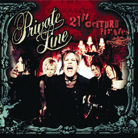 Private Line - 21st Century Pirates (Bonus Track Version)