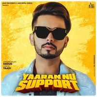 Daoud - Yaaran Nu Support