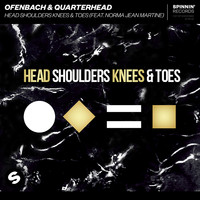 Ofenbach - Head Shoulders Knees & Toes (feat. Norma Jean Martine)