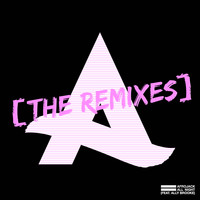 Afrojack - All Night (feat. Ally Brooke) (The Remixes)