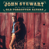 John Stewart - Old Forgotten Altars: The 1960s Demos