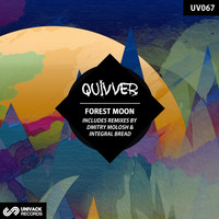 Quivver - Forest Moon