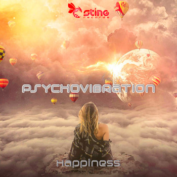 Psycho Vibration - Happiness