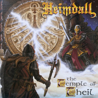 Heimdall - The Temple of Theil
