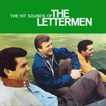 The Lettermen - The Hit Sound Of The Lettermen