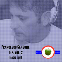 Francesco Sansone - Again and again