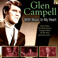 Glen Campbell - With Music in My Heart