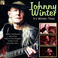 Johnny Winter - It's Winter-Time
