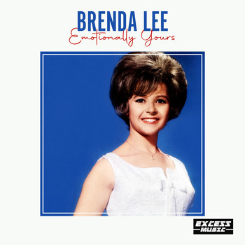Brenda Lee - Emotionally Yours
