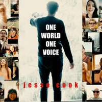 Jesse Cook - One World, One Voice