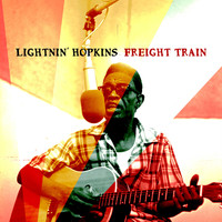 Lightnin' Hopkins - Freight Train