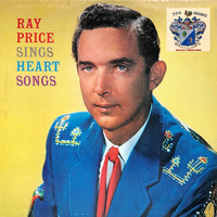Ray Price - Heart Songs