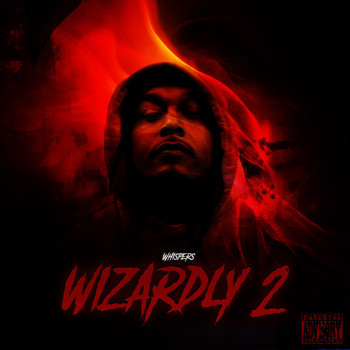 Whispers - Wizardly 2 (Explicit)