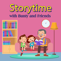Bunty and Friends - Storytime