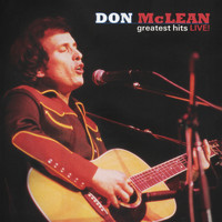 Don McLean - Greatest Hits Live!