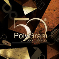 Various Artist - Stars On PolyGram 50 (PolyGram 50th Anniversary)