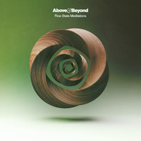 Above & Beyond - Flow State Meditations