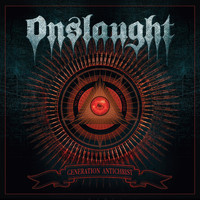 Onslaught - Generation Antichrist (Explicit)