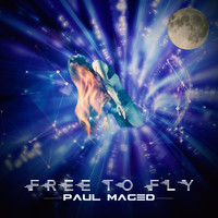 Paul Maged - Free to Fly