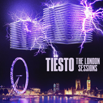 Tiësto - The London Sessions (Explicit)