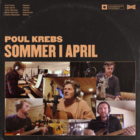 Poul Krebs - Sommer I April