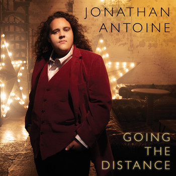 Jonathan Antoine and Royal Philharmonic Orchestra - Going the Distance