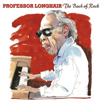 Professor Longhair - Untitled (Instrumental)