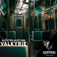 Mutated Liveform - Valkyrie