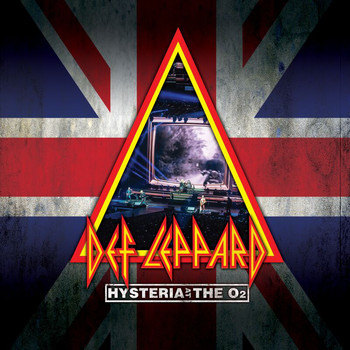 Def Leppard - Hysteria (Live / Medley)