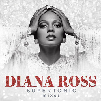 Diana Ross - It's My House / Love Hangover