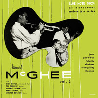 Howard McGhee - Howard McGhee (Vol. 2)