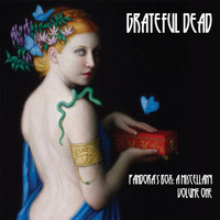 Grateful Dead - Grateful Dead - Pandora's Box: A Miscellany Volume One (Pandora's Box : Rarities '65-'95)