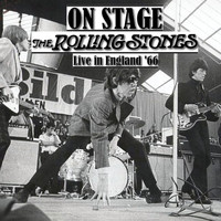 The Rolling Stones - On Stage (The Rolling Stones - Live in England '66)