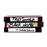 Trey Songz - Back Home (feat. Summer Walker) (Explicit)