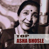Asha Bhosle - Top Asha Bhosle (Remastered)