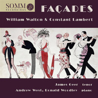 James Geer / Andrew West / Ronald Woodley - Façades