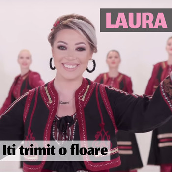 Laura - Iti Trimit O Floare