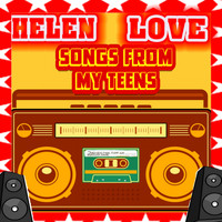 Helen Love - Songs from My Teens