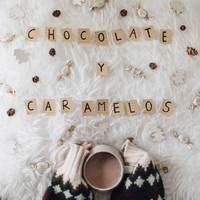 David Rees - Chocolate y Caramelos