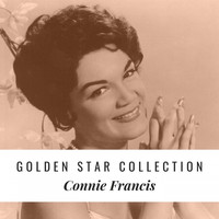 Connie Francis - Golden Star Collection
