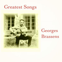 Georges Brassens - Greatest songs