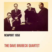 The Dave Brubeck Quartet - Newport 1958