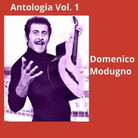 Domenico Modugno - Antologia, vol. 1