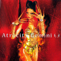 Atrocity - Gemini (Red Version)